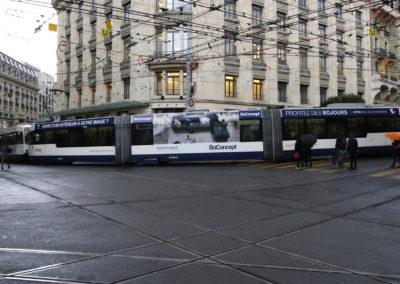 Bo Concept Tram