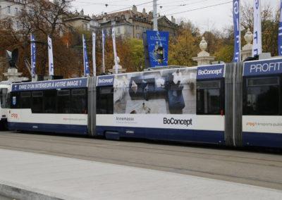 BoConcept à Genève ( Suisse )